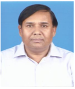 Dr. Harish Chandra Mishra, IFS